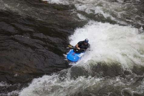 Private Access road connects to the N.O.C., with whitewater rafting, kayaking, and more...