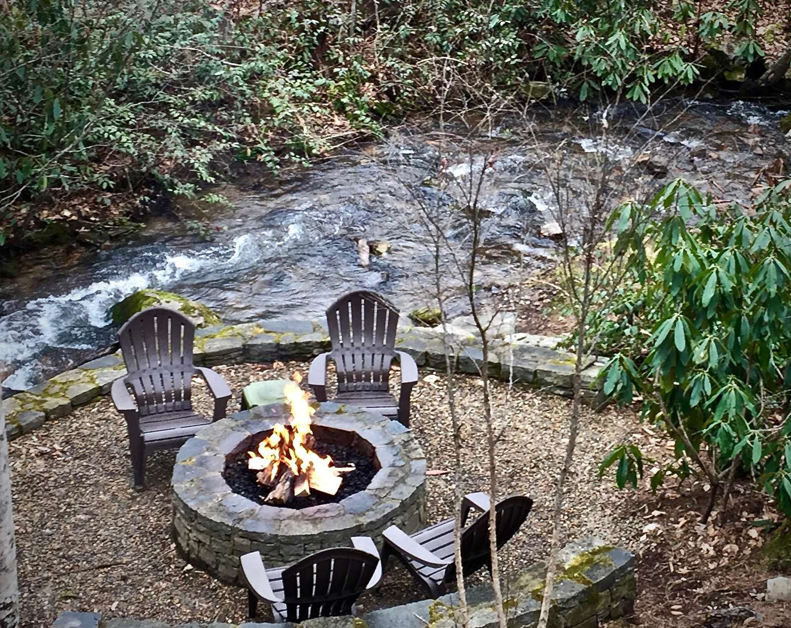 Bring the Fixins for S'Mores and Brush Up on the Camp Fire Stories