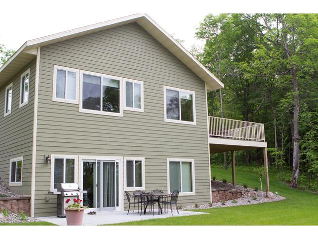 Whitewater ABC (3 Bedroom Vacation Home)