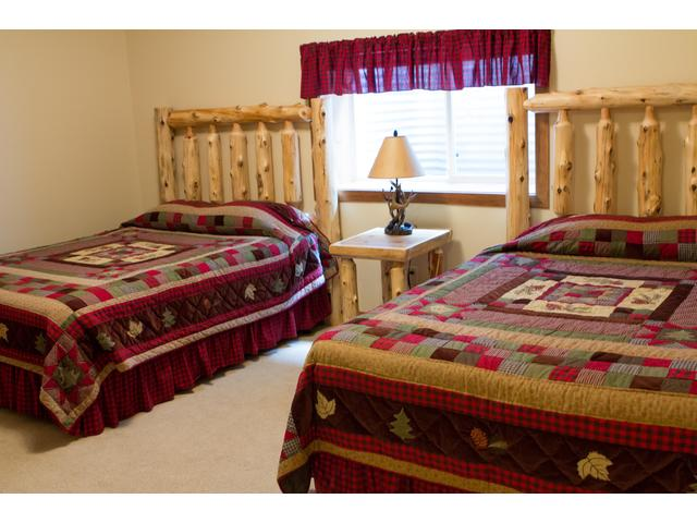 Whitewater C (1 Bedroom Guest Suite)