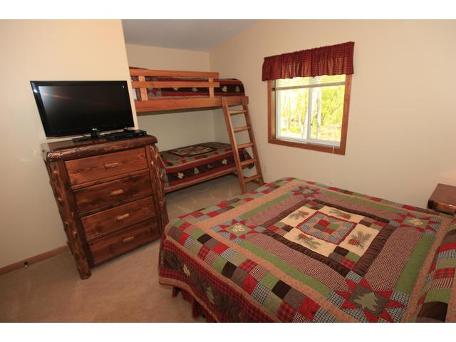 Itasca BC (2 Bedroom Guest Suite)