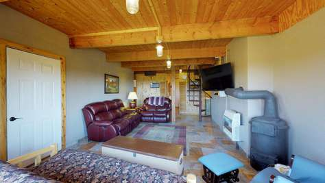 Juniper Ridge Family Cabin - Canyonlands