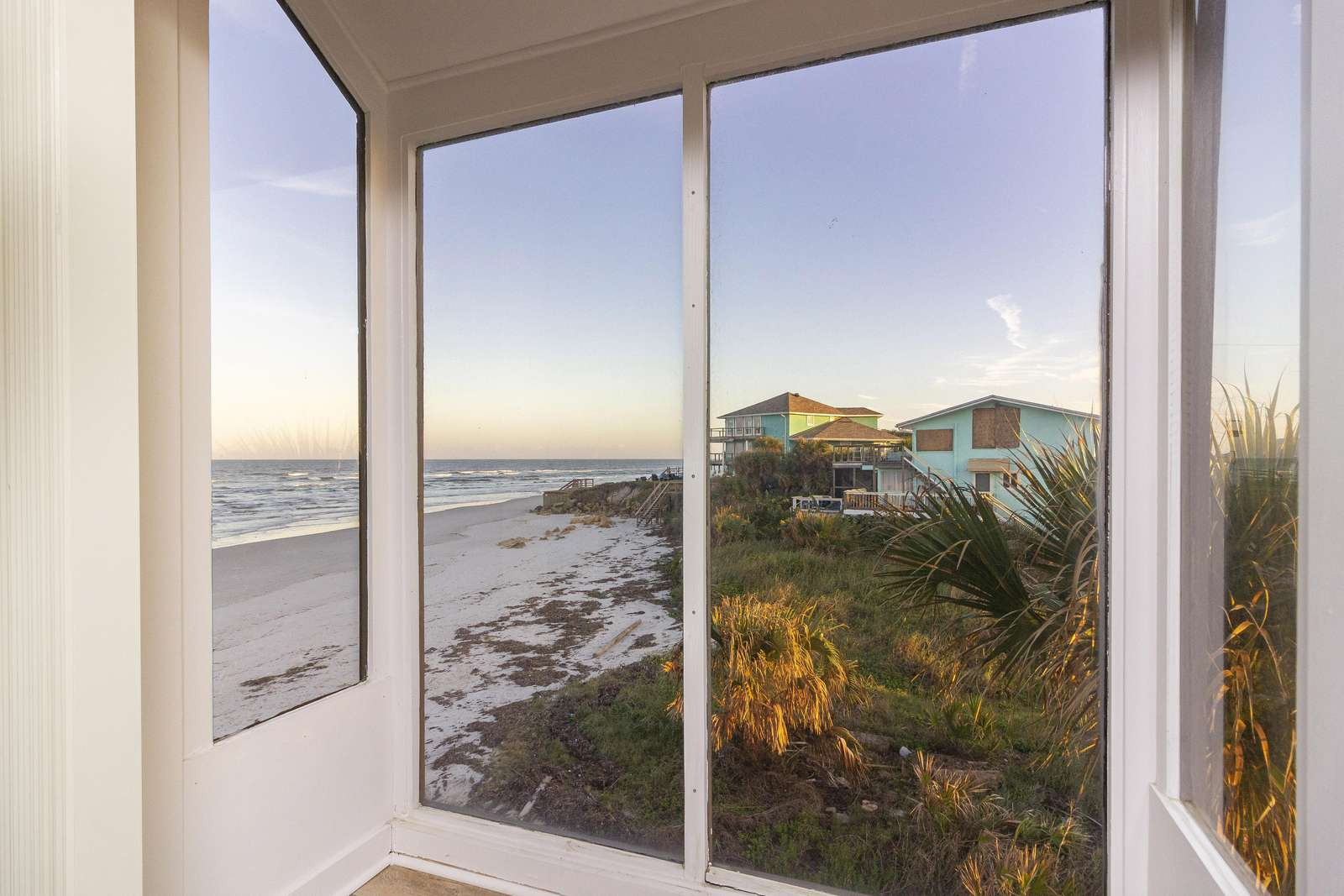 Spectacular Views from every window!