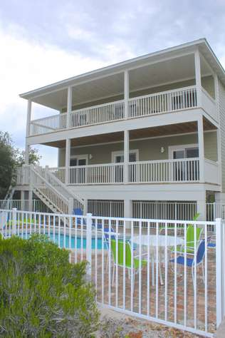 Vacation Rentals Serenity Beach Rentals