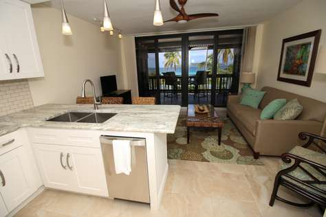 BRAND NEW Beautifully Renovated Condo on the Beach