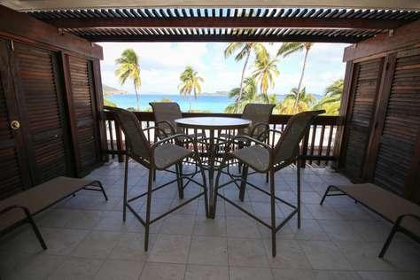 Living Room Balcony