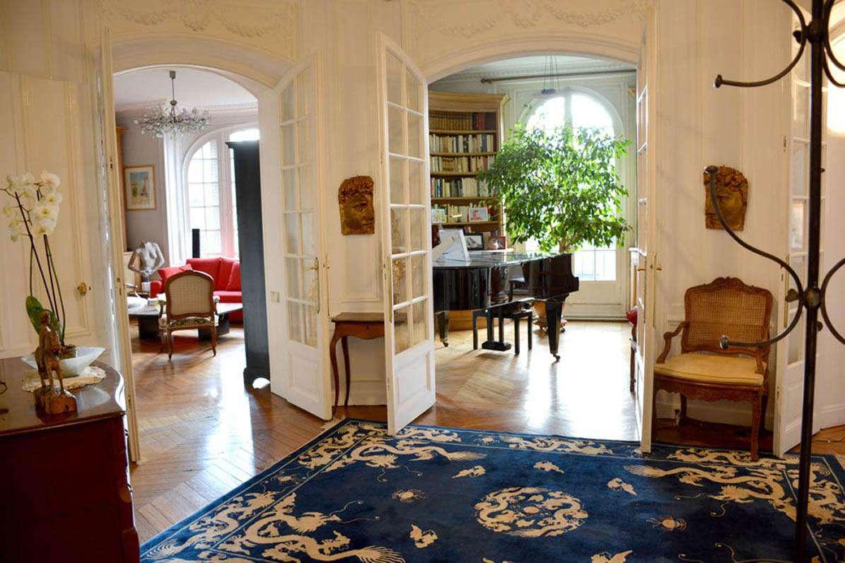 Panache Rental: Luxury Paris Apartment Rentals - Jardin du ...