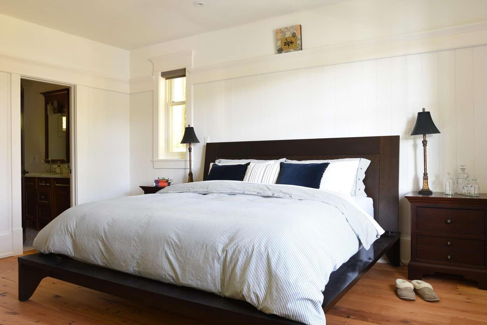 Main Level Bedroom #1
