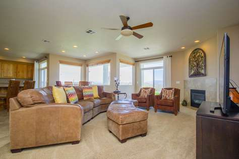 LP2101 - 3 BD / 2 BA - Las Palmas Resort