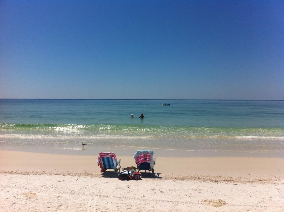 Once Upon A Tide Rental House In Cape San Blas Serenity Beach