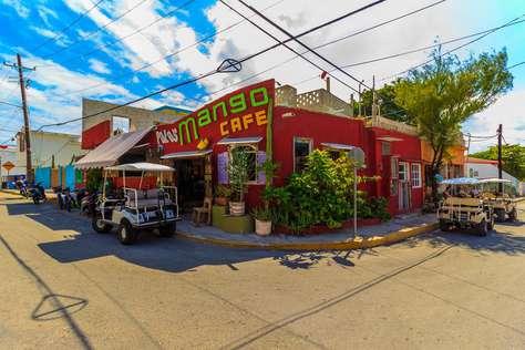 Mango Cafe (Voted #1 on Trip Advisor!)