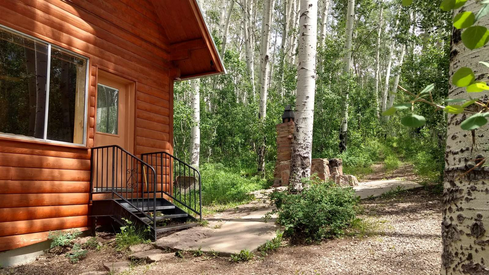 Camp Jackson Family Cabin - Canyonlands