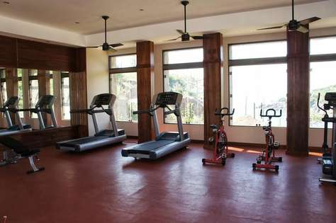 Cosmo Gym