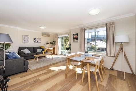Short Term Rental Accommodation Perth - 5 night minimum stay