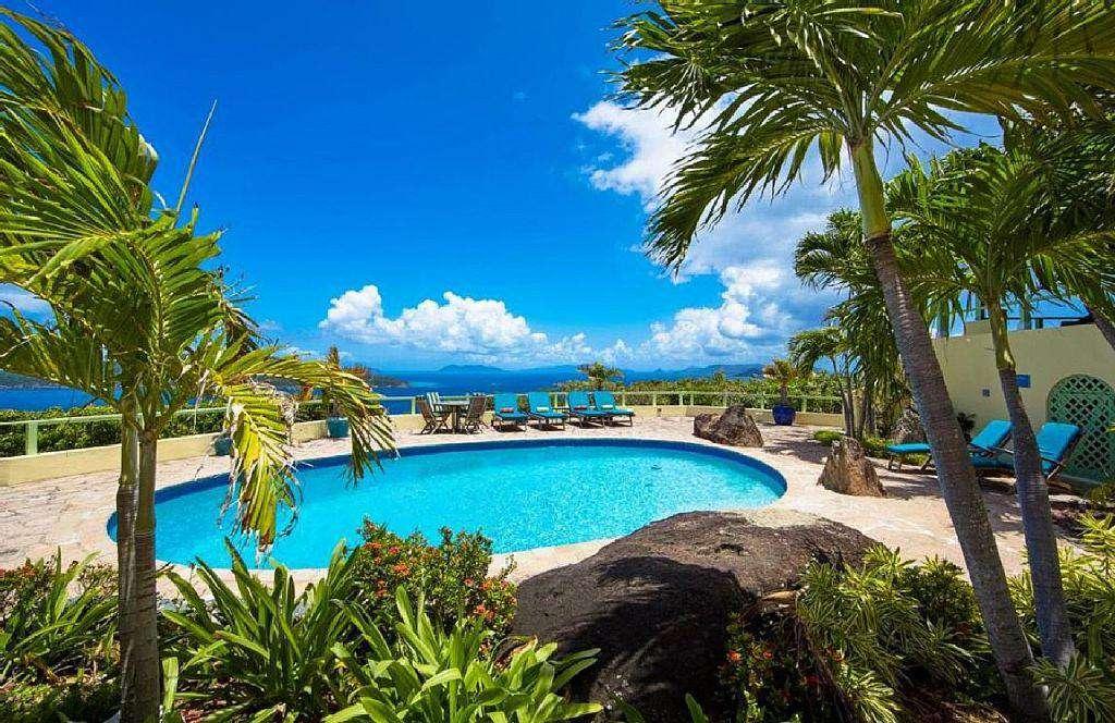 Incredible Pool and Views