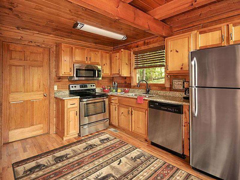 Whispering Pines Country Pines Resort 2 Br