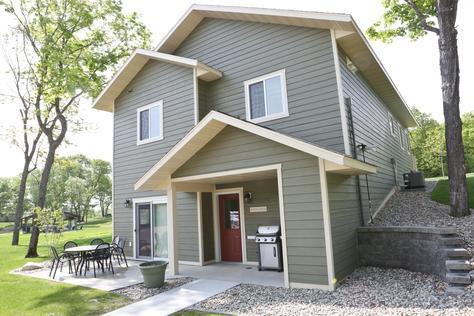 Buffalo River ABC (3 Bedroom Vacation Home)