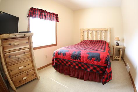 Buffalo River AB (2 Bedroom Vacation Home)