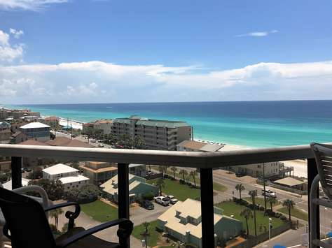 SURFSIDE RESORT 607