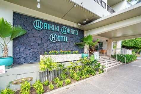 Waikiki Grand Suite 600 – Hawaii Vacation Suites