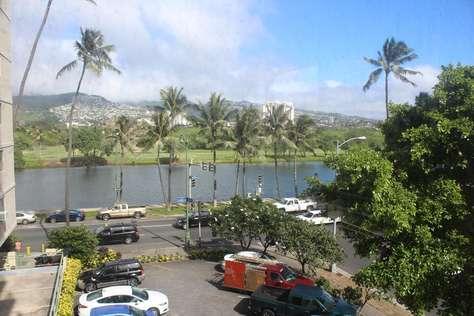 Aloha Surf Suite 315