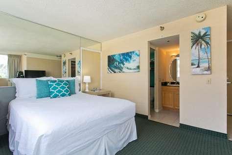 Aloha Surf Suite 610