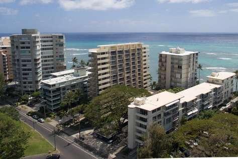 Gold Coast  - Hawaii