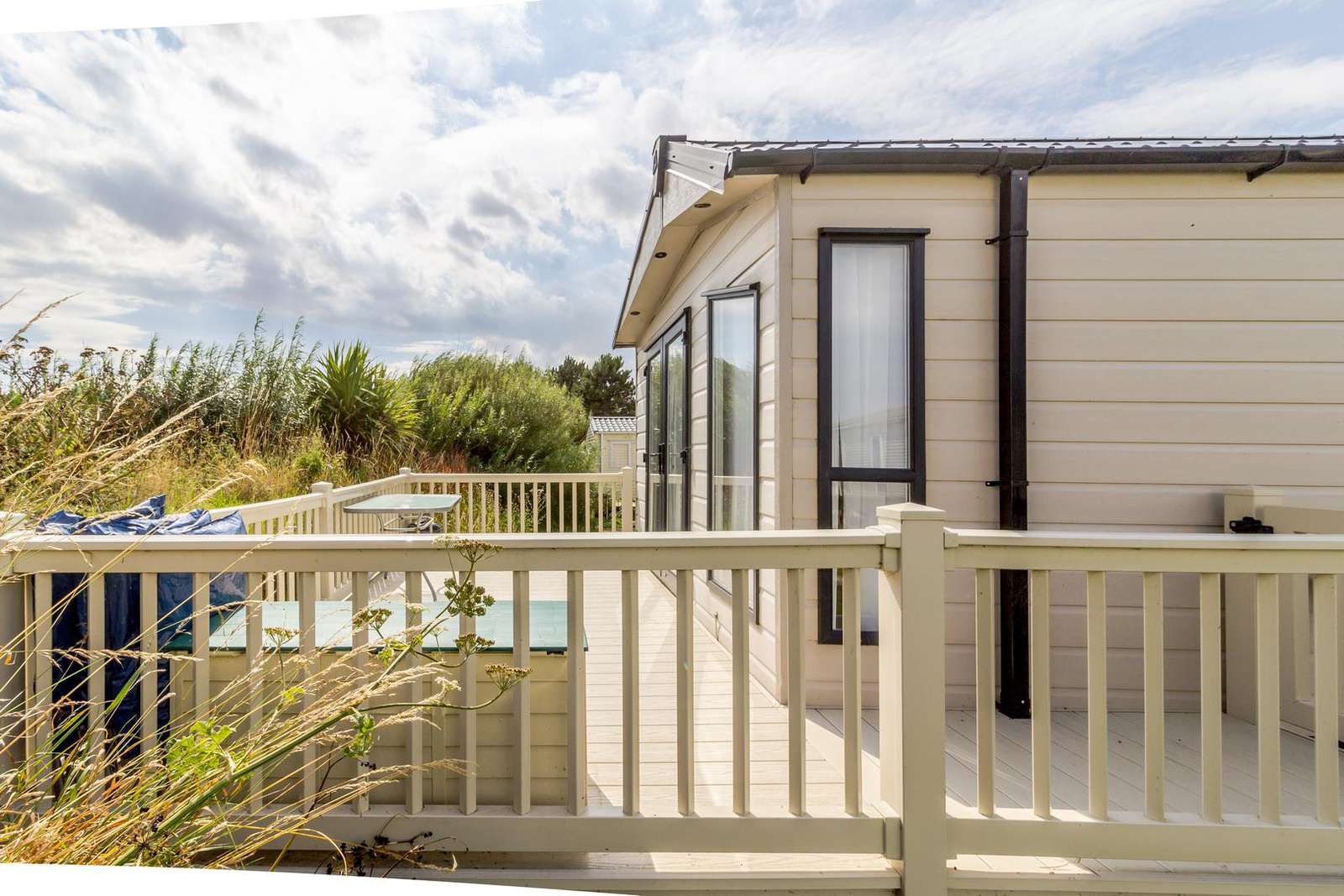 Come and stay in this stunning caravan