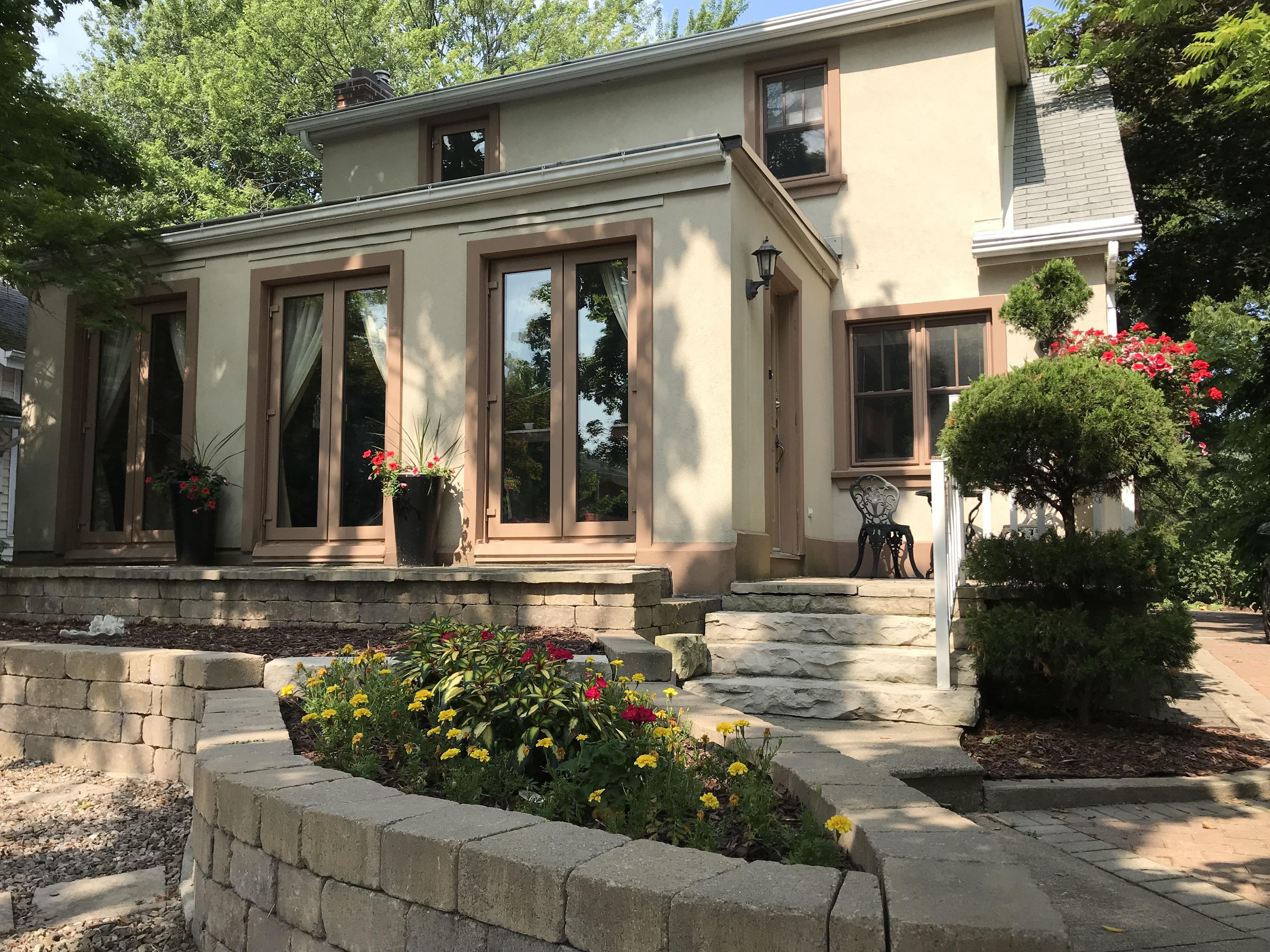 Victoria House | Niagara-on-the-Lake Vacation Rentals