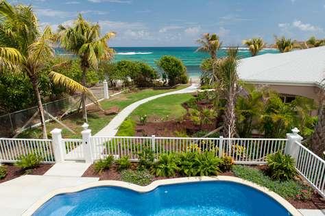 Cruzan Sands Guest Villa