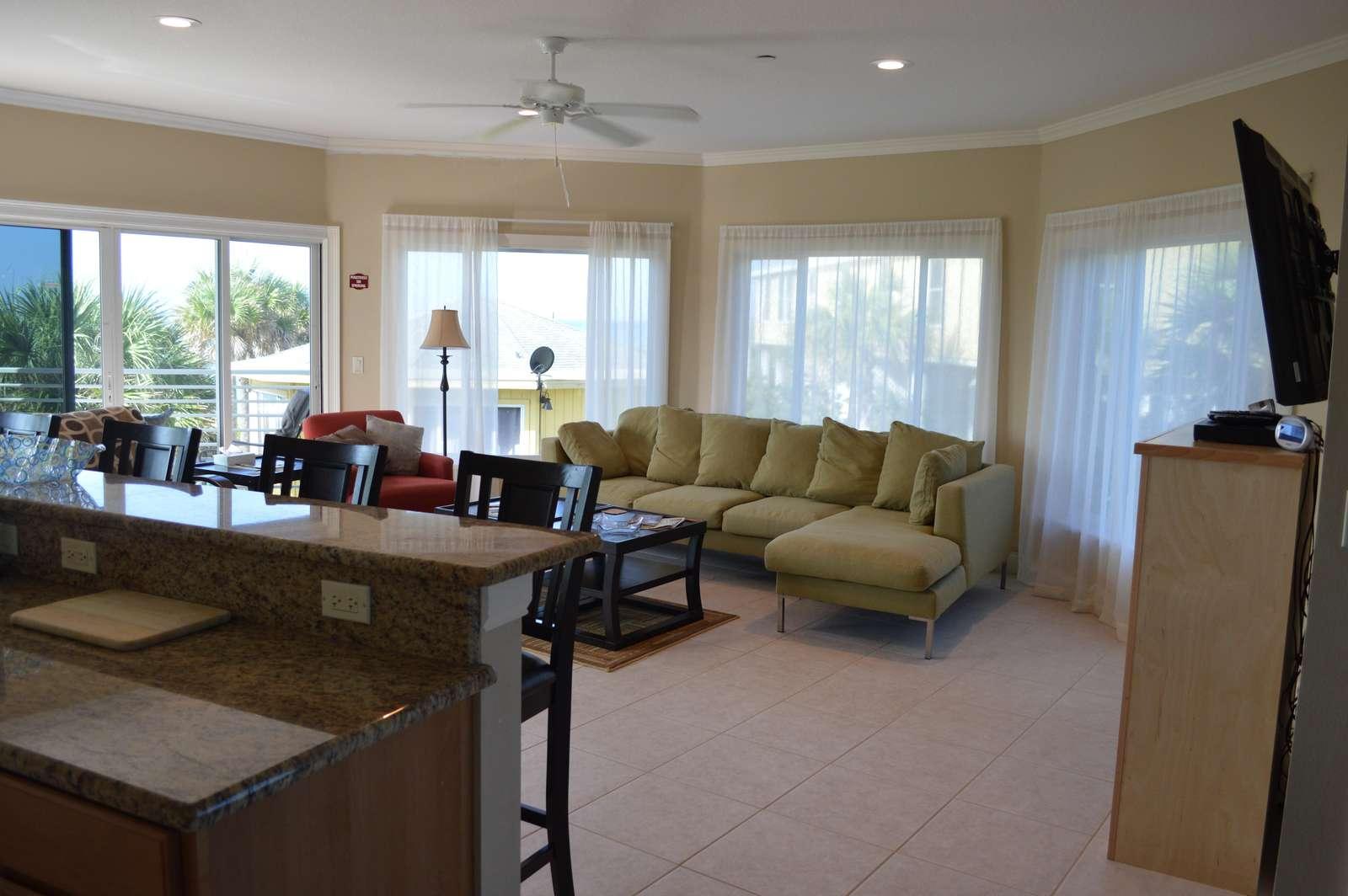 Englewood Beach Condo D   Englewood Beach Vacation Rentals