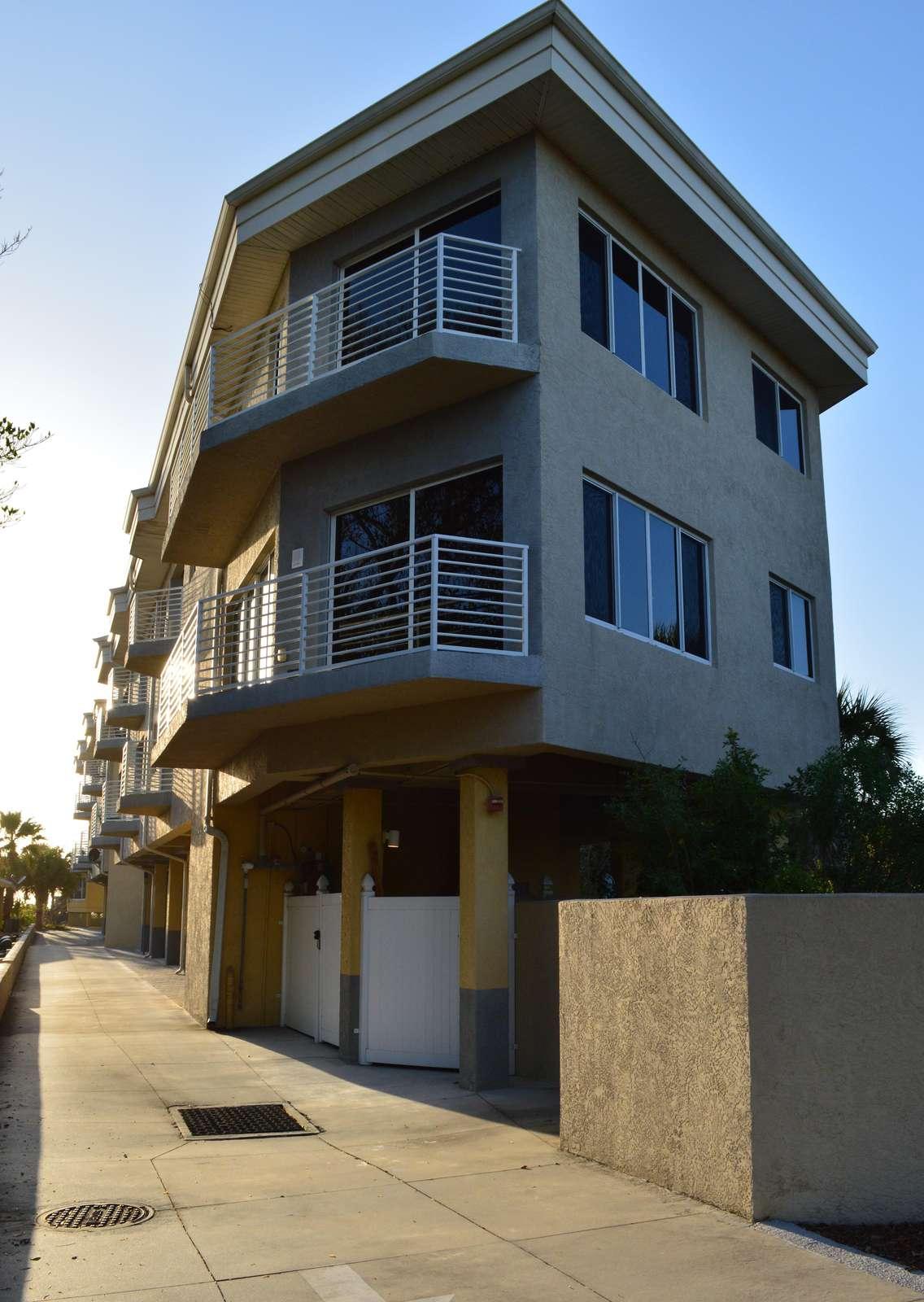 Englewood Beach Condo C | Englewood Beach Vacation Rentals