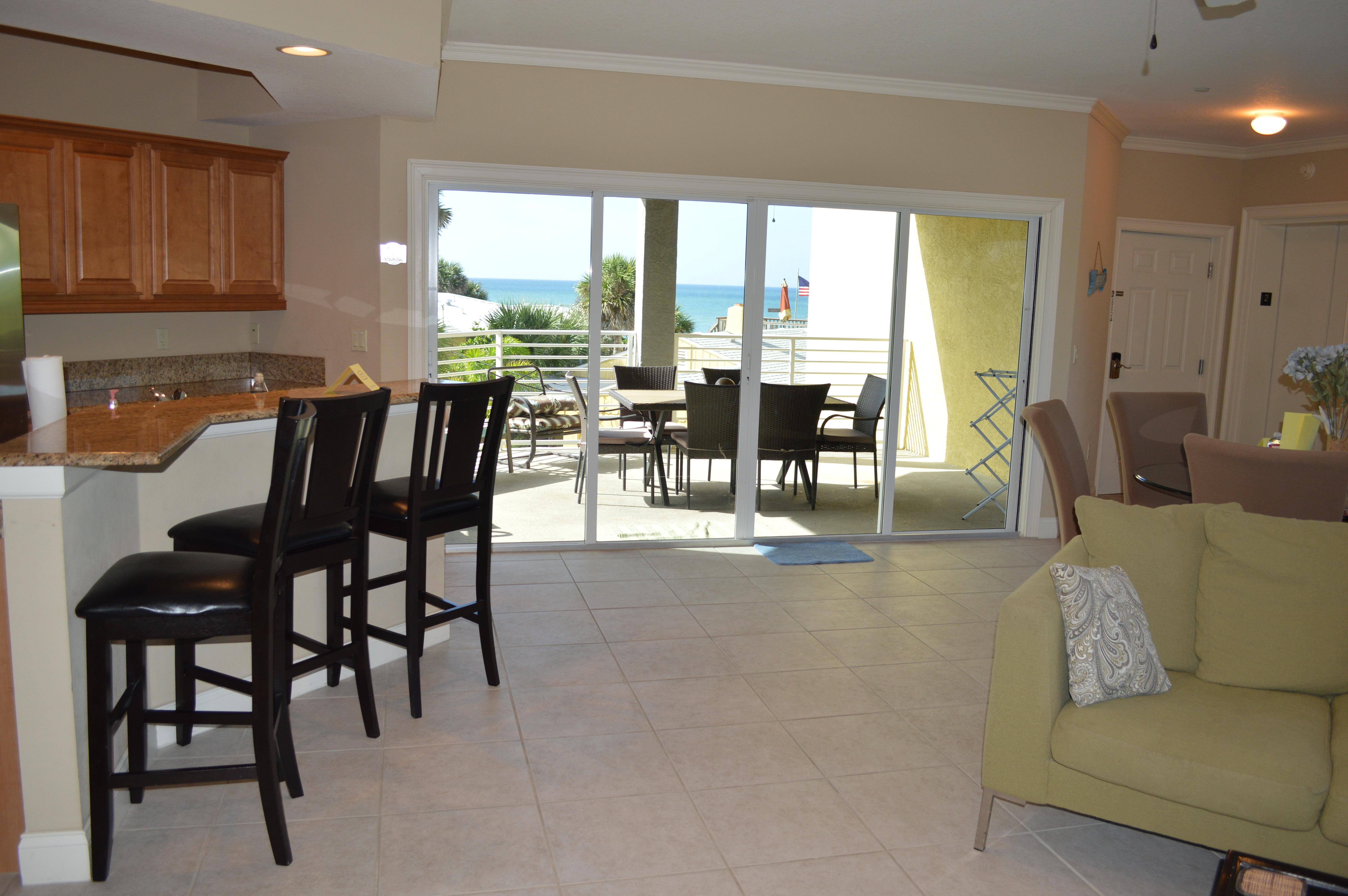 Englewood Beach Condo B | Englewood Beach Vacation Rentals