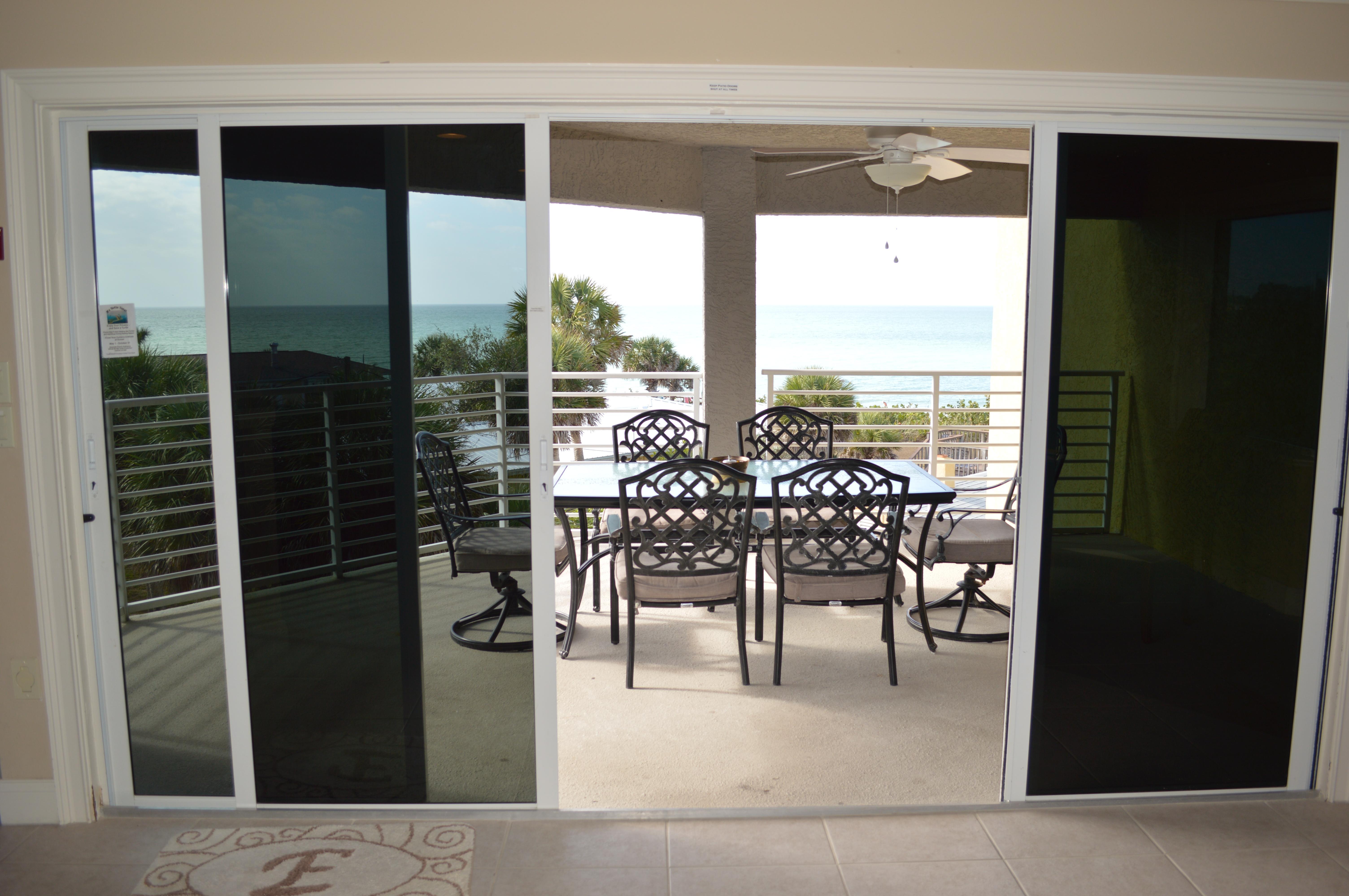 Englewood Beach Condo E | Englewood Beach Vacation Rentals