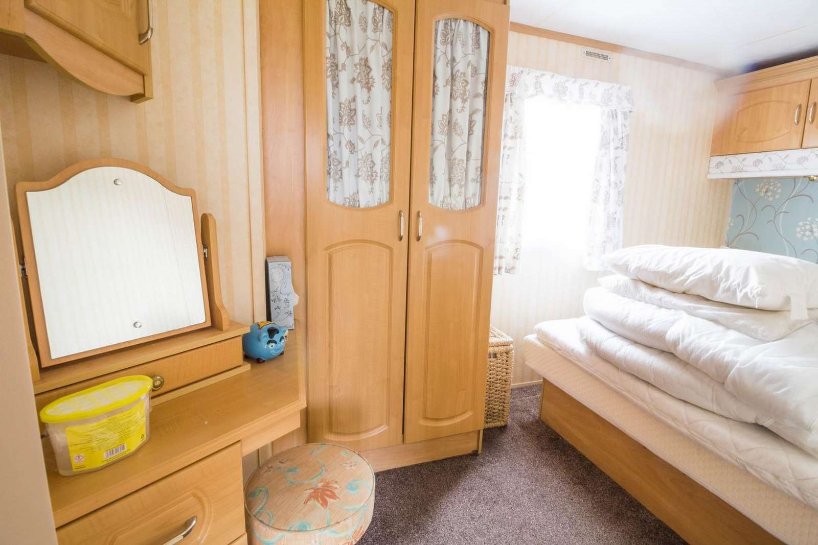 Have you read our reviews about the North Denes holiday park.