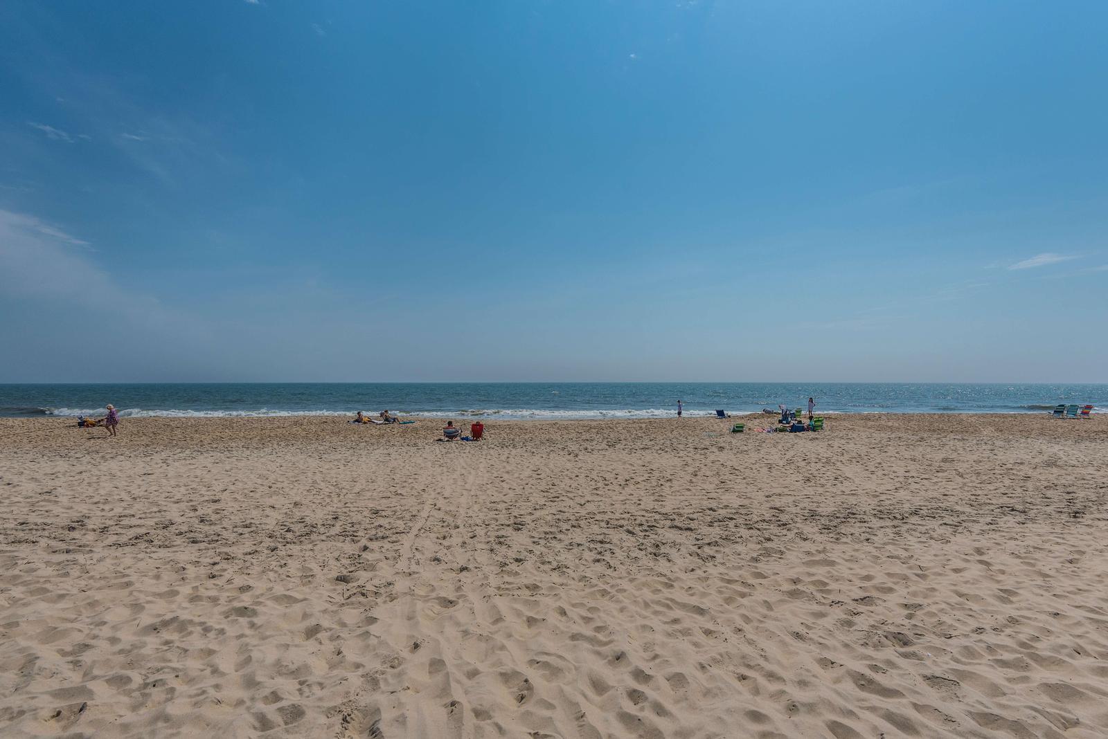 Dewey Beaches award winning beaches!