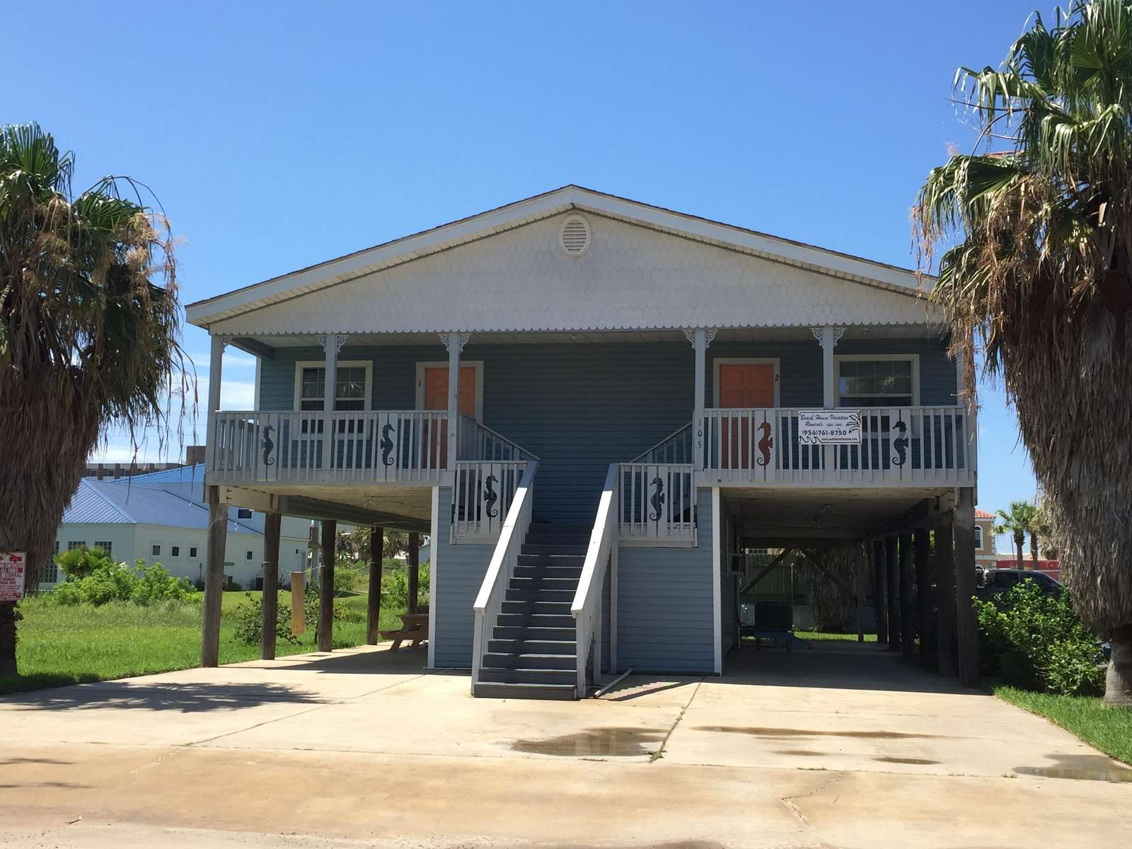 Corral Beach House
