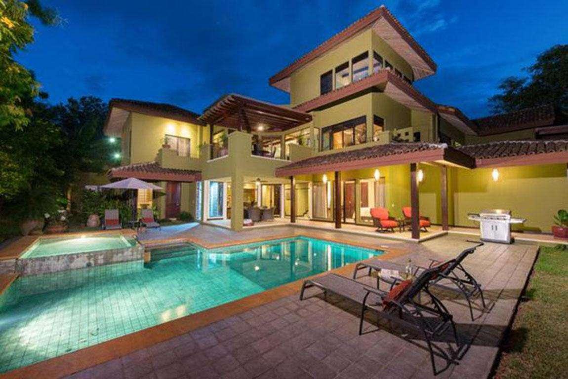 Villa carao 3, a 4 bedroom luxury villa at reserva Conchal