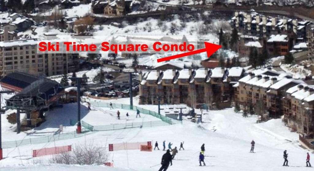 Steps to Ski!