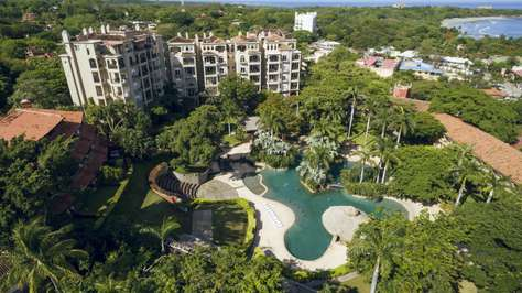Matapalo 302- 2 Bedroom Condo at the Diria Resort