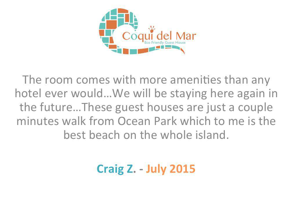 Dont take our word for it...See what guests say