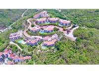 Aerial view of development thumb