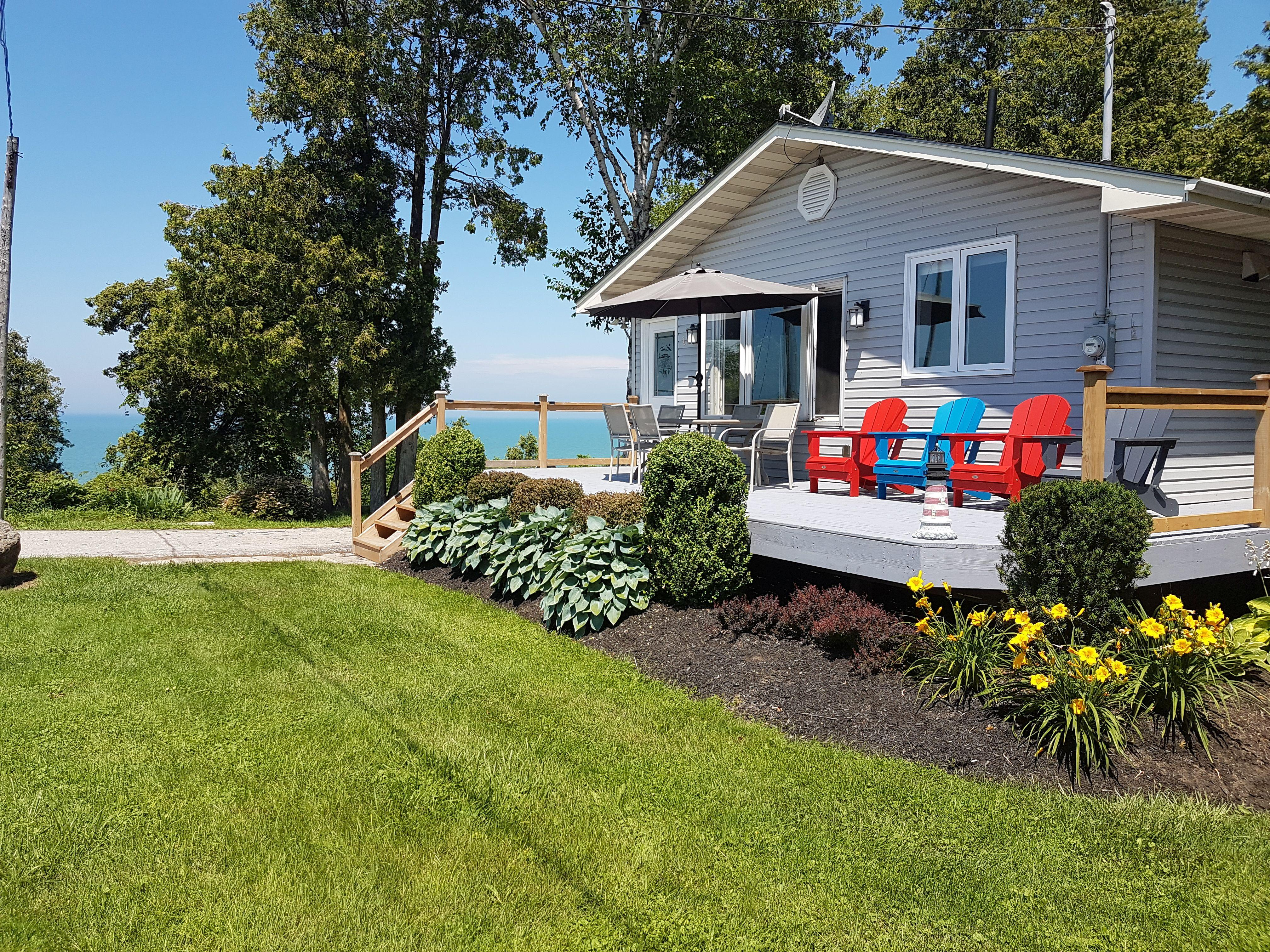 Martin's Point Cottage