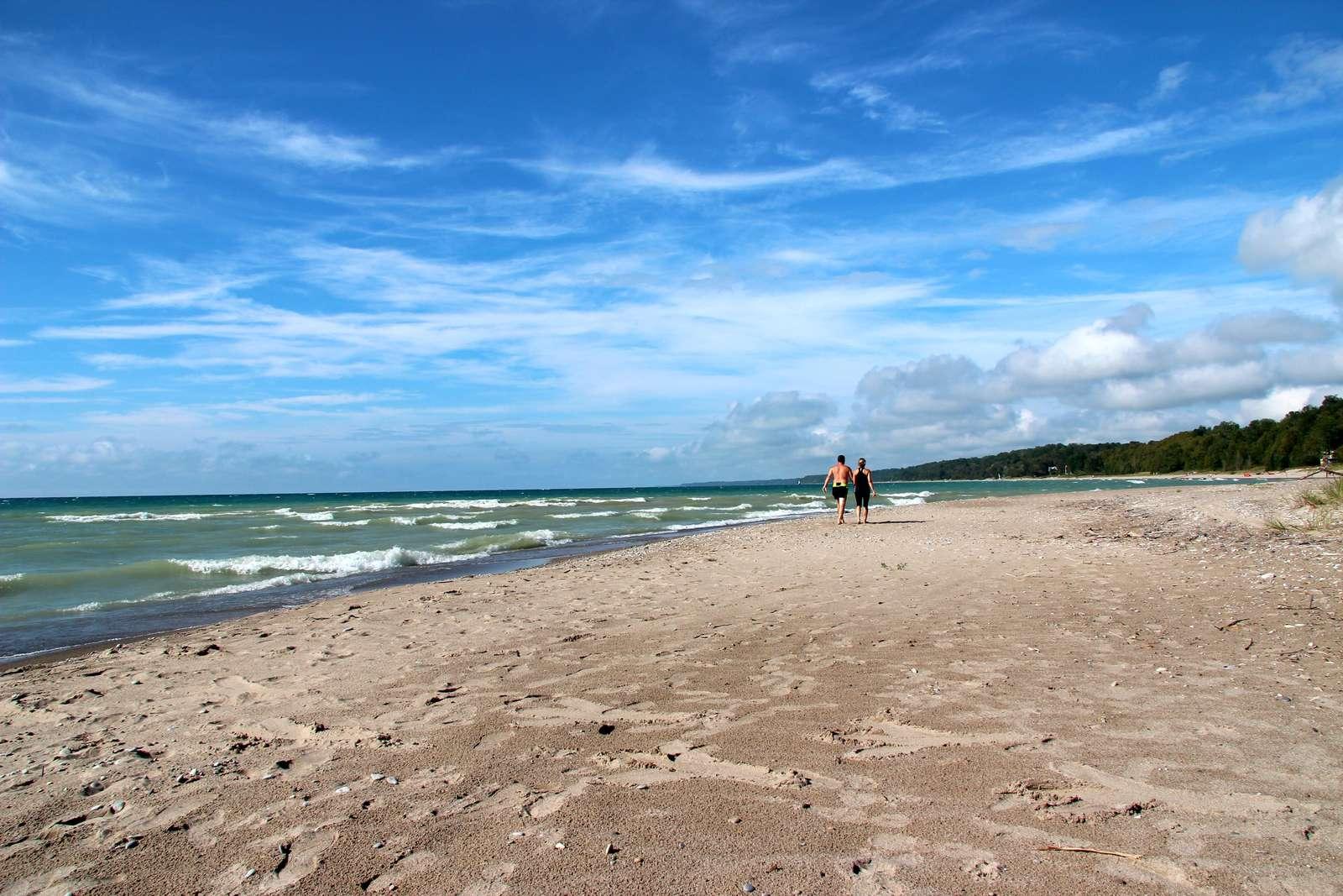 Beach Summer 2014