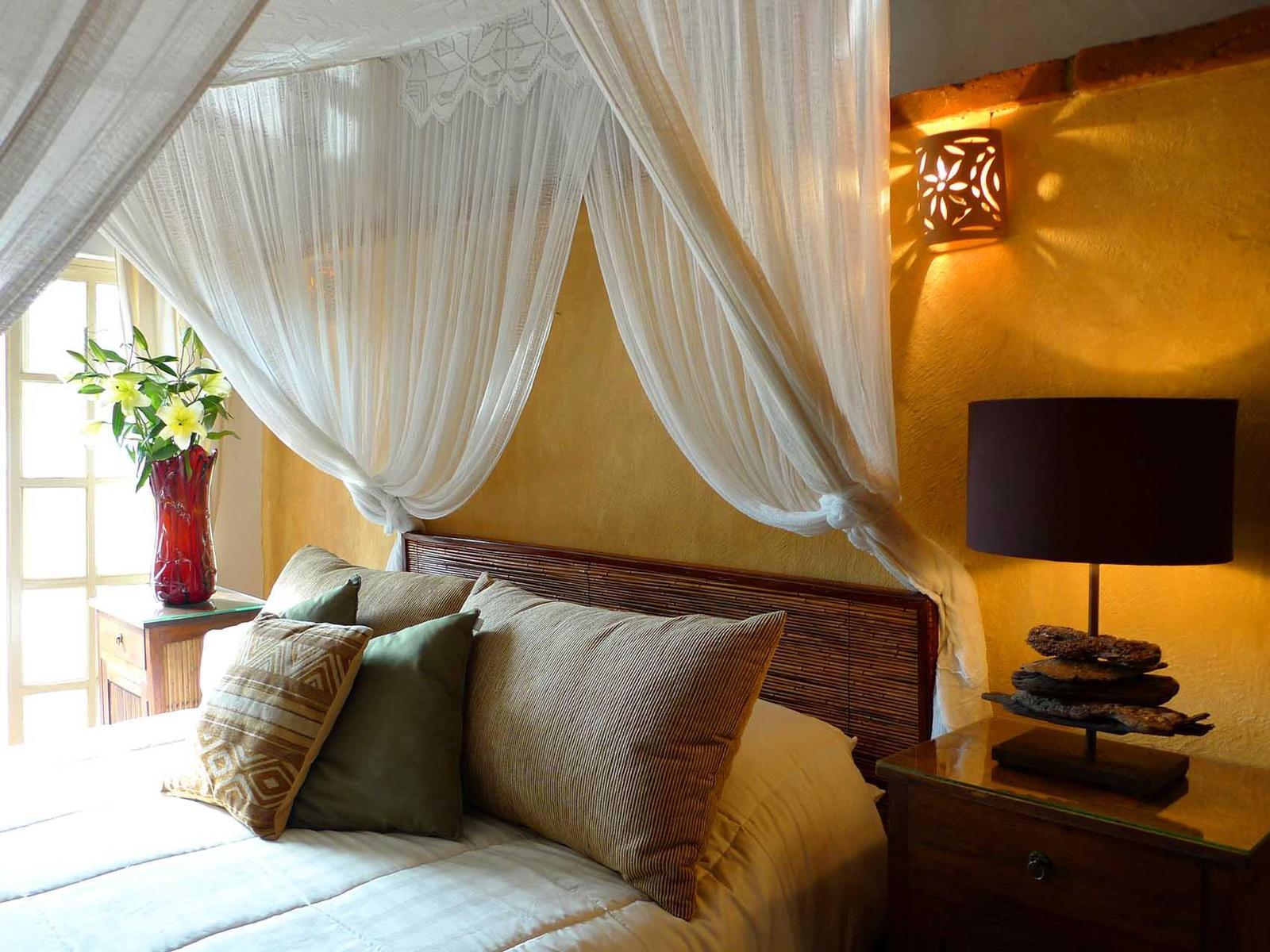 Bedroom 1 Tapanco