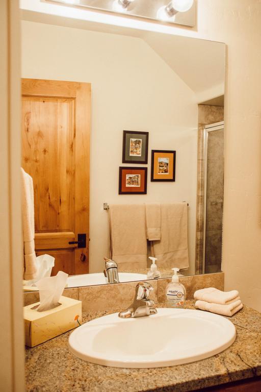 3rd bathroom vanity