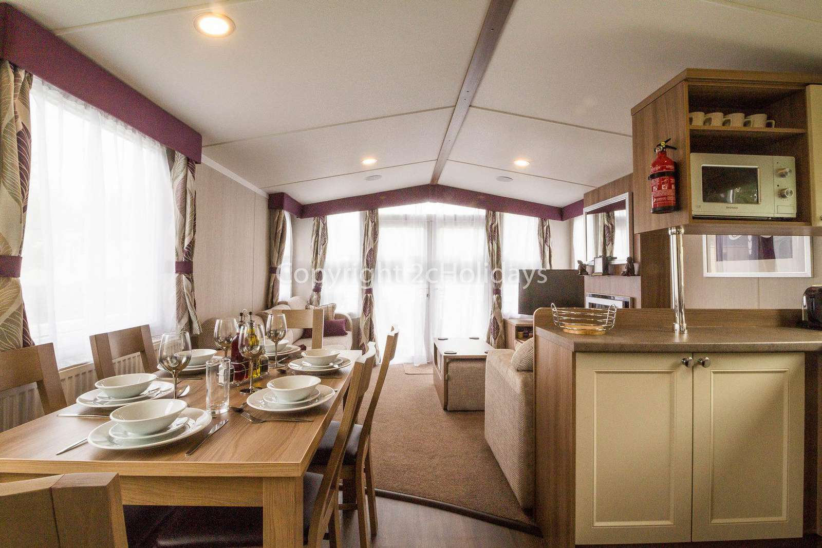 Check out our great reviews on Google for Hopton Holiday Village