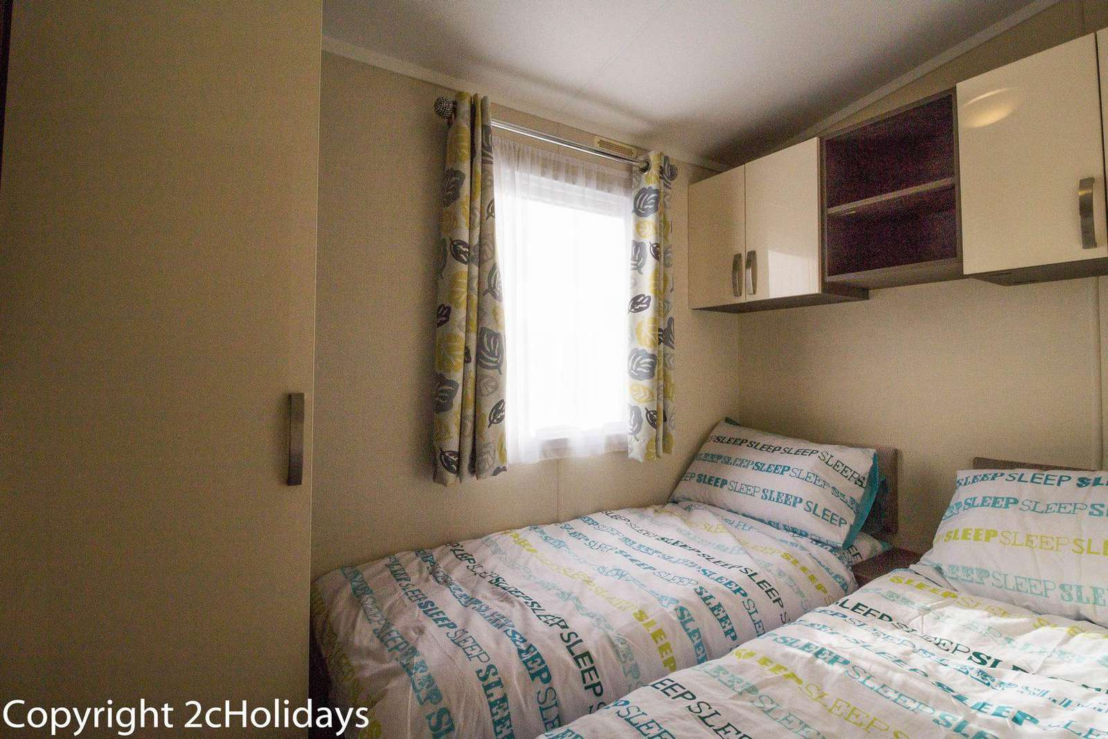 Haven in Great Yarmouth is a great place to enjoy a small break with your family.