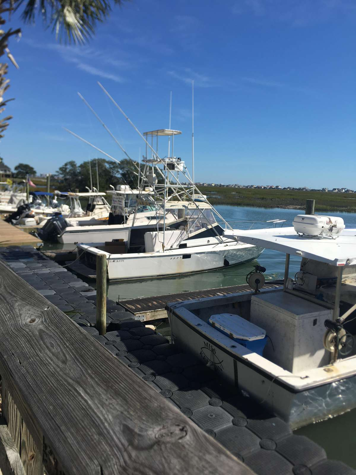 Take a Sunset cruise from Murrells Inlet