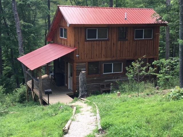 Black Bear Cabin Scenic Cabin Rentals